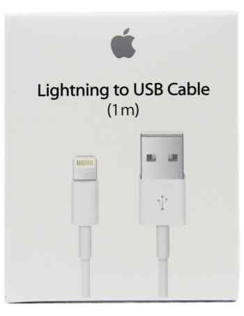 Apple Lightning USB Data Cable Charger for iPhone